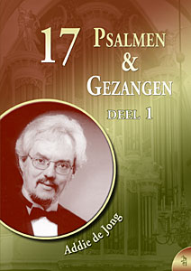 283238817 Psalmen & Gezangen: complete serie in 4 delen