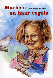 Marleen en haar vogels - deel 2