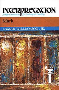 INTERPRETATION: Mark