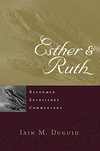 REC: Esther & Ruth