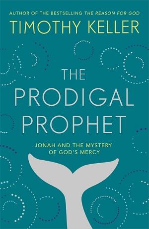 the prodigal prophet 9781473690509