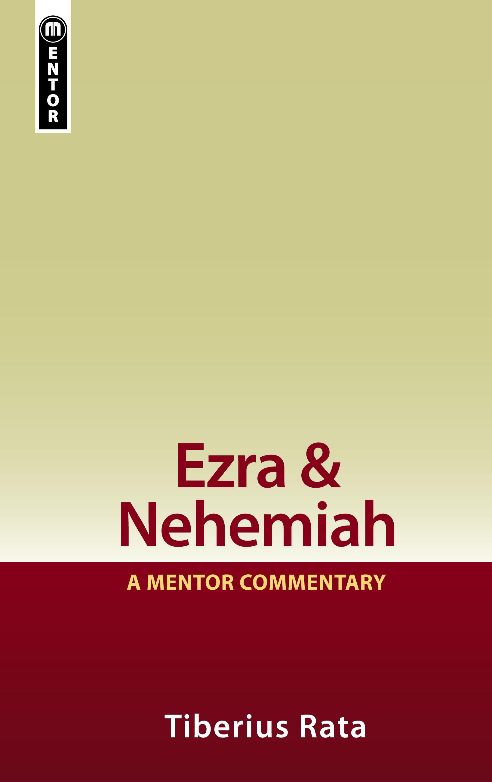 MC: Ezra & Nehemiah