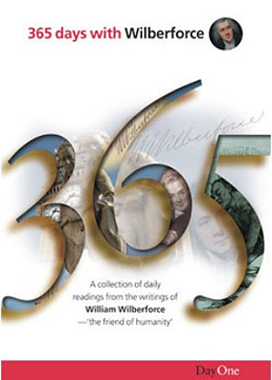 365 Days with William Wilberforce