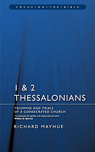 FOB: 1 & 2 Thessalonians