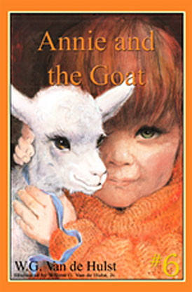 SCL 06: Annie and the Goat