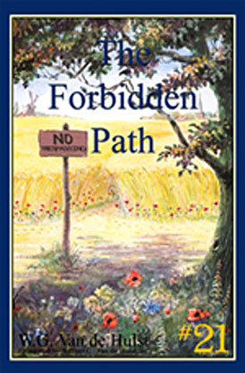 SCL 21: The Forbidden Path