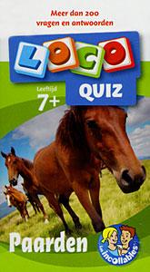 Loco Quiz - Paarden