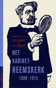 Het kabinet-Heemskerk 1908-1913