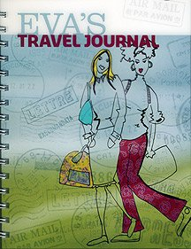 Eva's Travel Journal