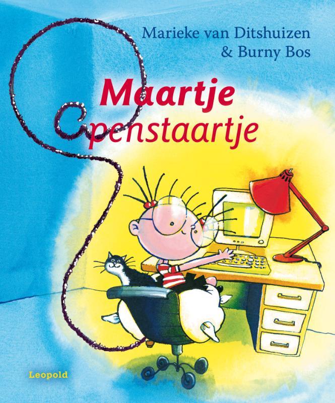 Maartje Maitimo