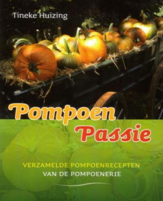 Pompoen Passie
