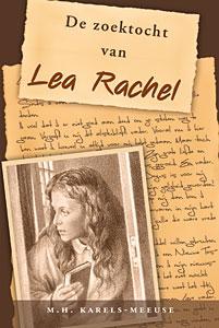 De zoektocht van Lea Rachel