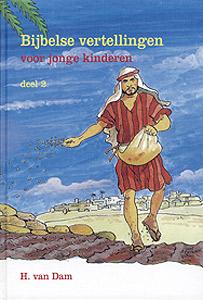 Bijbelse vertellingen voor jonge kinderen 2