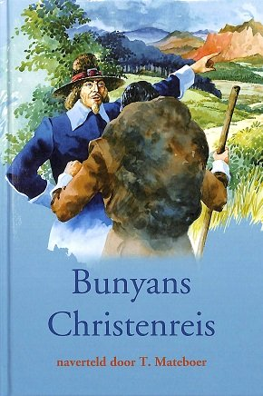 Bunyans Christenreis
