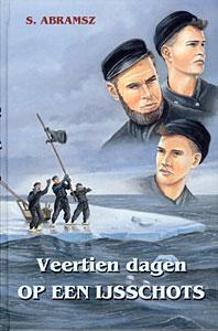Veertien dagen op een ijsschots