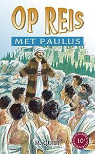 Op reis met Paulus