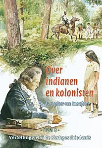 Over indianen en kolonisten 8