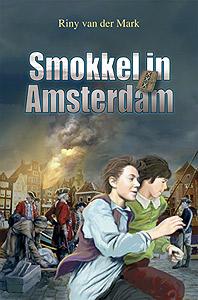 Smokkel in Amsterdam