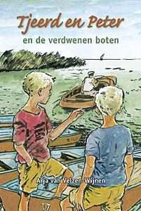 Tjeerd en Peter en de verdwenen boten