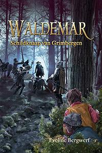 Waldemar, schildknaap van Grimbergen