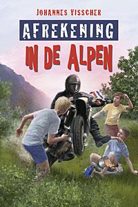 Afrekening in de Alpen