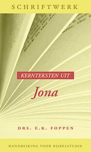 Kernteksten uit Jona
