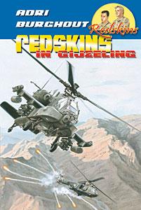 Redskins in gijzeling