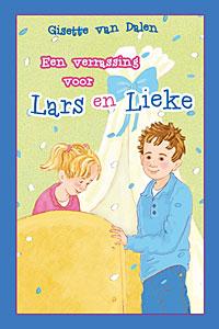 Een verrassing voor Lars en Lieke