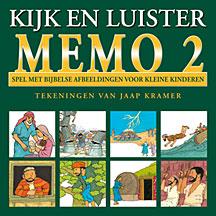 Memo Kijk en luister deel 2