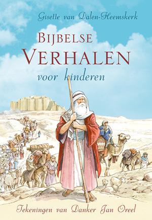 Bijbelse verhalen voor kinderen