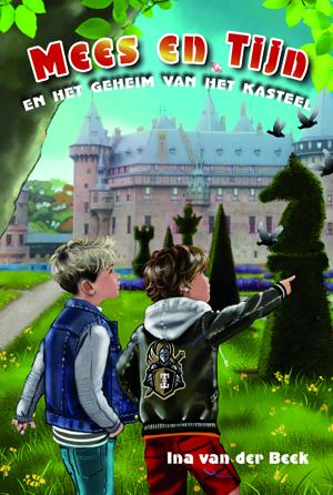 Mees en Tijn en het geheim van het kasteel