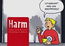 Harm Canrinus