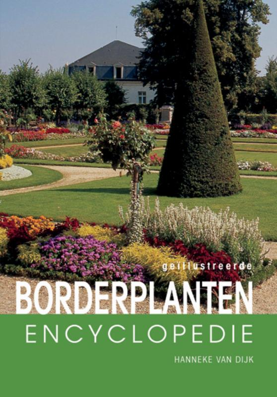 Geillustreerde borderplantenencyclopedie