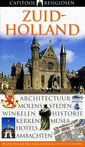 Capitool Reisgids Zuid-Holland