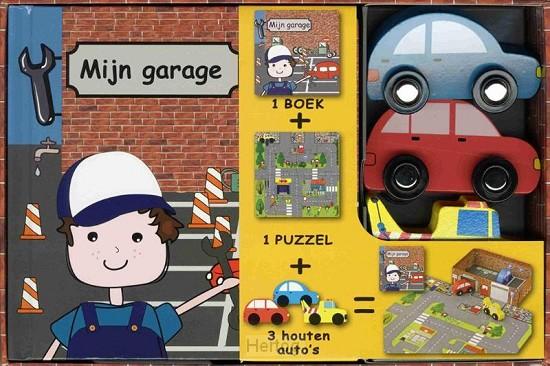 Mijn Garage Nl : Mijn garage