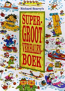 Supergroot verhalenboek