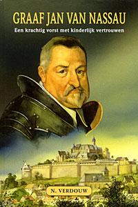 Graaf Jan van Nassau