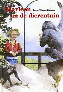 Marleen in de dierentuin - deel 7