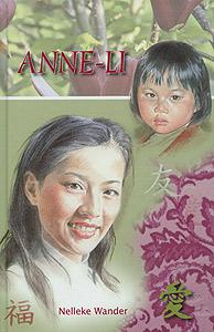Anne Marrie V Gils