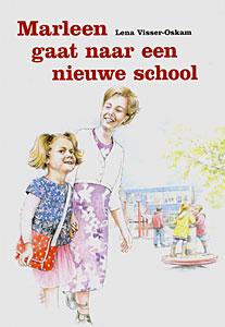 Marleen gaat naar een nieuwe school - deel 8