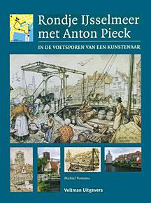 Rondje IJsselmeer met Anton Pieck