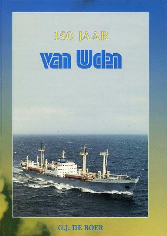 Lieke Van Uden