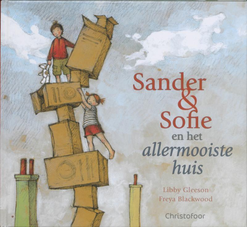 Sander Bonhof