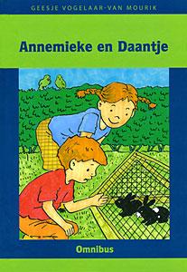 Annemieke en Daantje - omnibus