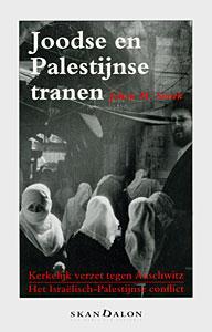 153121959Joodse en Palestijnse tranen