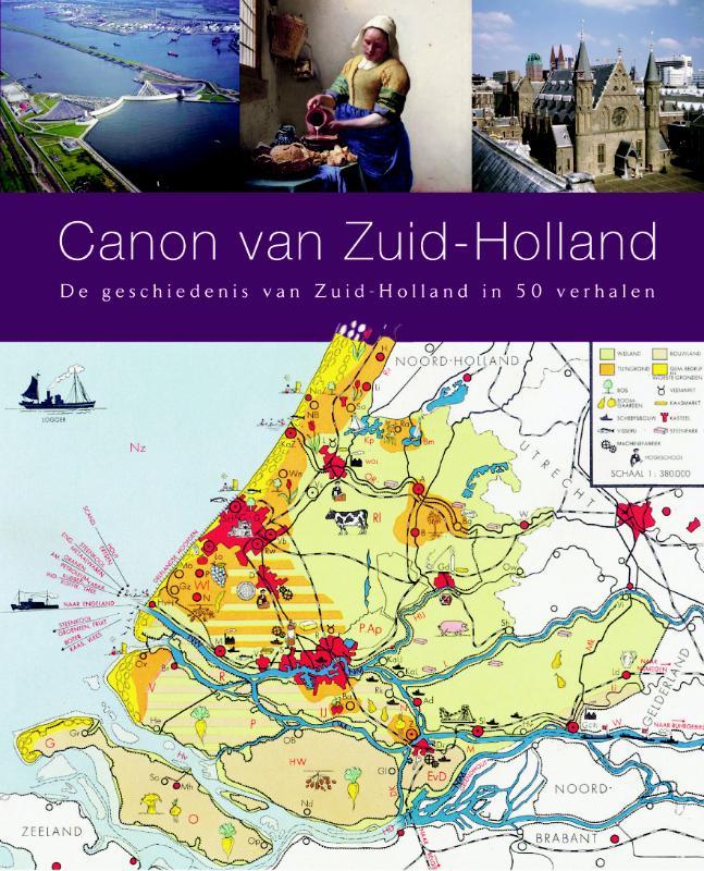 Canon van Zuid-Holland