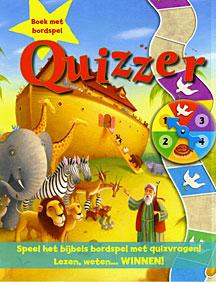 Quizzer 9789086019946 - Bereik kind boek ...