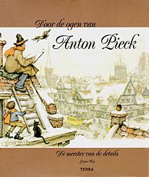 Door de ogen van Anton Pieck