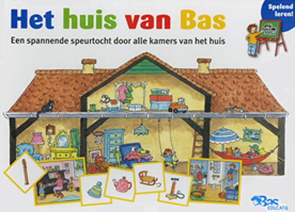 Het huis van bas 9789461201263 - Ingang van het hedendaagse huis ...