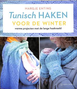 Tunisch Haken Voor De Winter 9789462501898